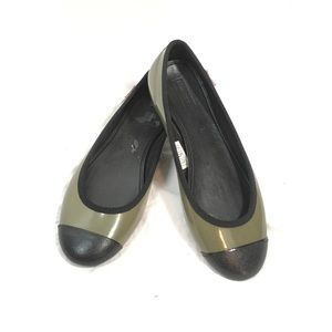 Hunter Original Cruzon Ballet Flats